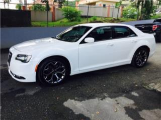 CHRYSLER 300 S 2016, Chrysler Puerto Rico
