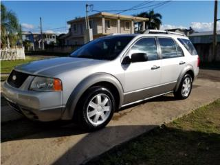 Ford freestyle 05 nueva $3900, Ford Puerto Rico