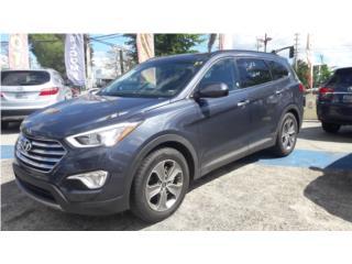HYUNDAI SANTA FE 2016. , Hyundai Puerto Rico