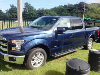FORD F150 LARIAT 2015!!!, Ford Puerto Rico