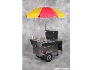 carritos de Hot Dog, Trailers - Otros Puerto Rico