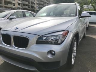 Preciosa X-1 , BMW Puerto Rico