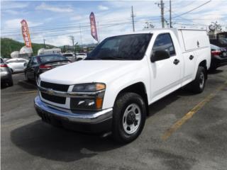 CHEVROLET COLORADO EXTENDED CAB 2012 SERVICE , Chevrolet Puerto Rico