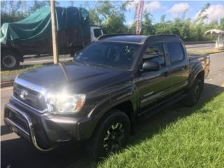 Tacoma sr5 , Toyota Puerto Rico
