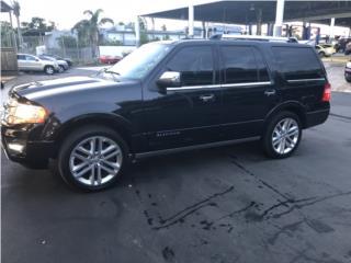 Platinum,super equipada, Ford Puerto Rico