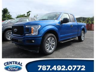 F-150 4X2 SUPERCAB ECOBOOST 2018, Ford Puerto Rico