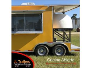 Trailers con Porch (Terraza), Trailers - Otros Puerto Rico