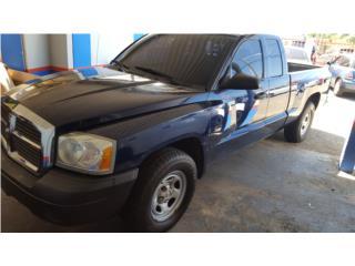 Dodge dakota 05, Dodge Puerto Rico