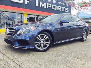 E250,DIESEL,38K MILLAS, Mercedes Benz Puerto Rico