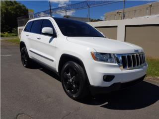JEEP/LAREDO/2013/POCO MILLAJE/CLEAN!, Jeep Puerto Rico