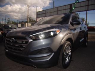 TUCSON GLS 2016 $21995 VISITANOS HOY, Hyundai Puerto Rico