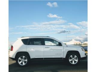 Como nueva Jeep Compass !!!!!!!, Jeep Puerto Rico