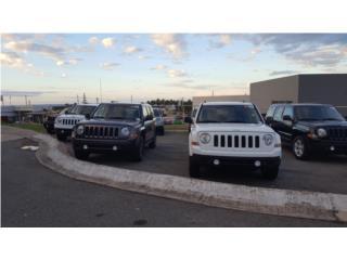 Todos Los Modelos Jeep Patriot 2017 , Jeep Puerto Rico