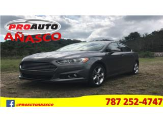 FORD FUSION SE 2014!!1, Ford Puerto Rico