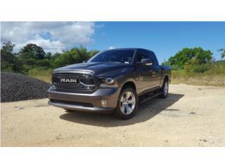 RAM 1500 SPORT 5.7 HEMI 2015, Dodge Puerto Rico