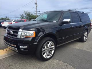 Ford Expedition Limited Extended , Ford Puerto Rico