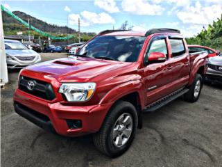 TACOMA PRE-RUNNER(ACABA DE LLEGAR) 44K MILLAS, Toyota Puerto Rico