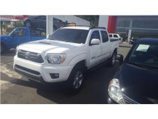 TACOMA 4x4 EXELENTES CONDICIONES, Toyota Puerto Rico