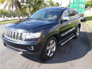 LA MAS BUSCADA OVERLAND DESDE $367.00 MENS, Jeep Puerto Rico