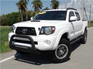 TOYOTA TACOMA TRD SPORT !WOW! MILES EN EXTRAS, Toyota Puerto Rico