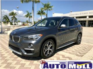 2016 BMW X1 xDrive28i AHORRA MILE$$$, BMW Puerto Rico