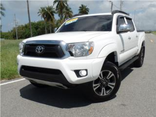 TOYOTA TACOMA LIMITED 4X4 !WOW! !MAJESTUOSA!, Toyota Puerto Rico