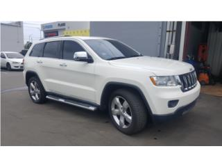 Grand Cherokee 2012 Limited $20,495, Jeep Puerto Rico