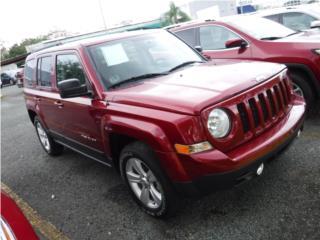 PATRIOT COMO NUEVA!, Jeep Puerto Rico