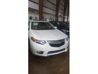 ACURA TSX 2014 SOLO 36MIL MILLAS, Acura Puerto Rico