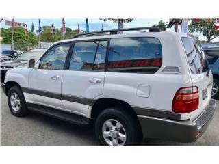 TOYOTA LAND CRUISER / COMO NUEVA, Toyota Puerto Rico