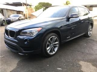 2015 BMW X1 Sportline * Oferta: $397mensual , BMW Puerto Rico