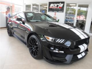 MUSTANG SHELBY GT350, Ford Puerto Rico