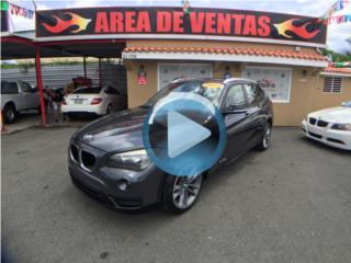 2013 BMW X1 Bien Equipada!, BMW Puerto Rico