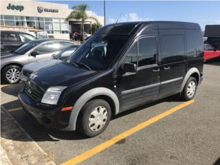 En buenas condiciones , Ford Puerto Rico