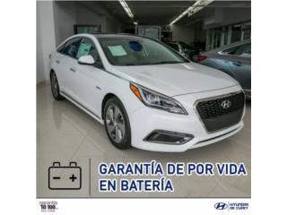 ¡Garantia de por vida en la BATERIA!, Hyundai Puerto Rico