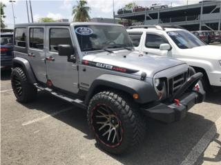 Wrangler Sport , Jeep Puerto Rico
