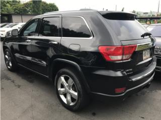 Grand Cherokee Limited, Preciosa!, Jeep Puerto Rico