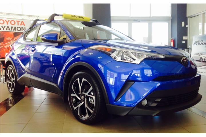 ... Puerto Rico . 1 Foto(s),Ampliar. Click To Expand. Toyota CHR 2018 .
