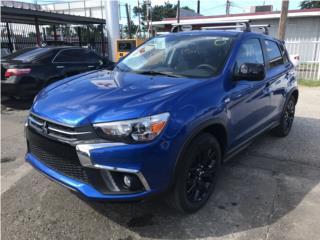 OUTLANDER SPORT BLACK EDITION 2018 LLEGO HOY!, Mitsubishi Puerto Rico
