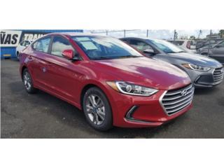 GRAN VARIEDAD EN MODELOS ELANTRAS!!!, Hyundai Puerto Rico