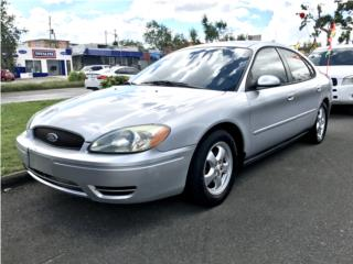 FORD TAURUS 2004, Ford Puerto Rico