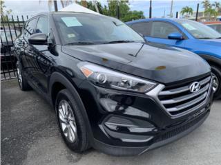 Hyundai tucson 2018  $3000 BONO, Hyundai Puerto Rico
