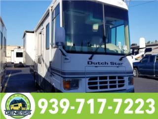 Motor Home Class A Newmar Dutch Star 2000, Trailers - Otros Puerto Rico