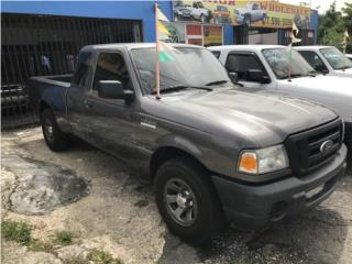 RANGER 4 CILINDROS AUT , Ford Puerto Rico