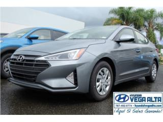 ELANTRA SE 2020, Hyundai Puerto Rico