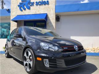 Volkswagen - GTI Puerto Rico