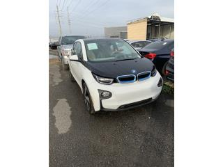 BMW i3 2015 EXTENDED, BMW Puerto Rico