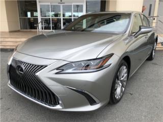 ES 350 THE ALL NEW- LUXURY! , Lexus Puerto Rico