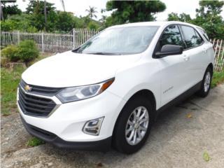 EQUINOX COMO NUEVA!, Chevrolet Puerto Rico