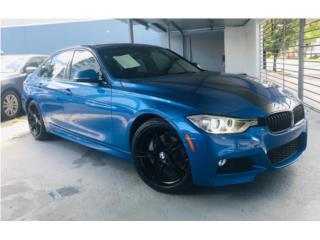 BMW - BMW 335 Puerto Rico